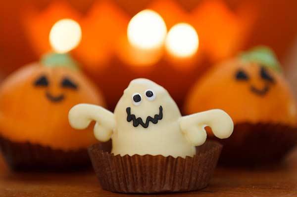 Halloween Snacks – schnell gemacht