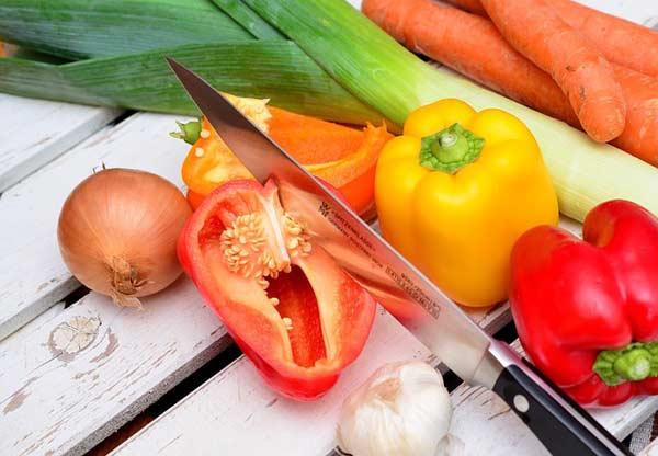 Welches ist das richtige Küchenmesser?