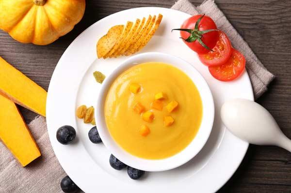 Suppen - beliebt zu jeder Jahreszeit